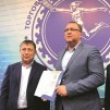 THE PRODUCTS OF STERLITAMAK PETROCHEMICALS AWARDED THE STATUS OF THE BEST IN BASHKORTOSTAN